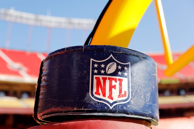 Doping in American Football? Twee weken schorsing