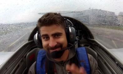 """Peter Sagan deelt waanzinnig filmpje vanuit gevechtsvliegtuig: """"Houd maar al een plaatsje vrij in SpaceX-raket"""""""