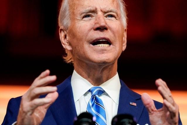 Presidentsverkiezingen: ook Wisconsin bevestigt overwinning Biden