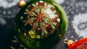 Dior verkoopt bijzonder dure kerstballen