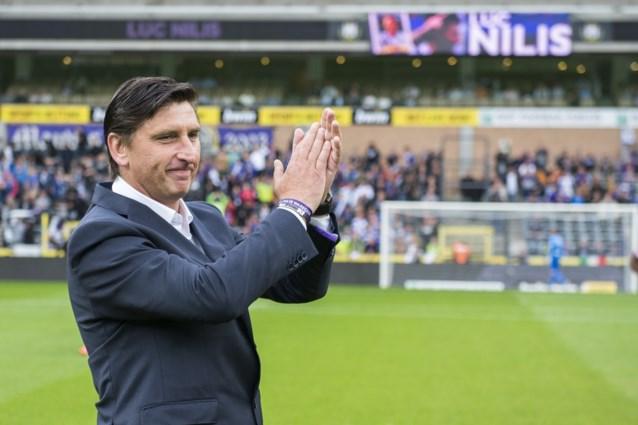 Luc Nilis krijgt uitnodiging in de bus van Anderlecht: ex-spits mag sportieve werking van paars-wit volgen