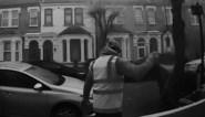 """Straatveger danst terwijl hij werkt: """"Dit maakt je dag goed"""""""