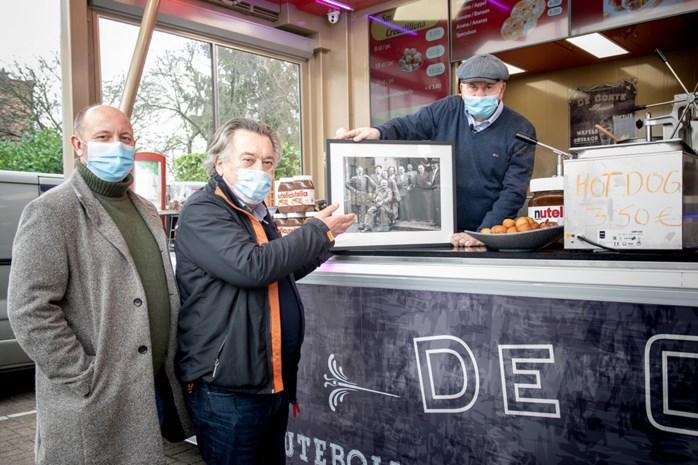 """Foorkramer Patrick De Corte (64) is 'Brusseleir vè 't leive': """"Maar ik zal dit dramatisch jaar nooit vergeten"""""""