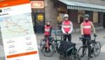 """Gents restaurant levert met de fiets … tot in Knokke: """"Conditie is al serieus verbeterd"""""""