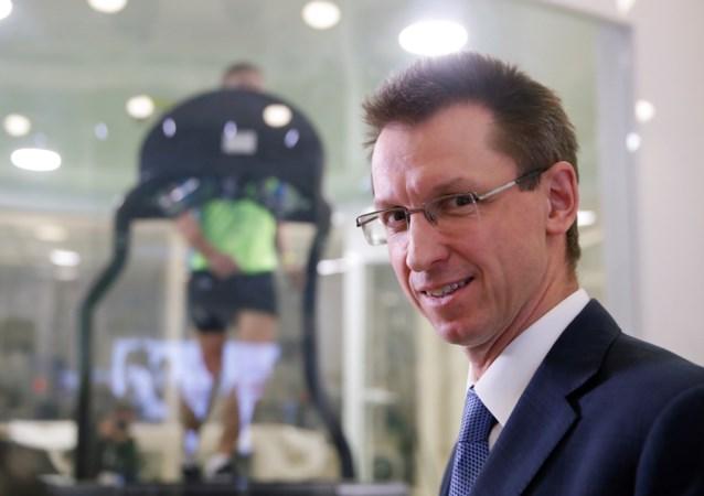Pyotr Ivanov is nieuwe voorzitter Russische atletiekfederatie