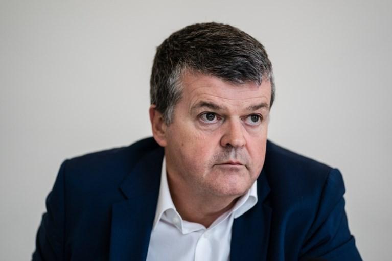 """Vlaams minister van Binnenlands Bestuur Bart Somers (Open VLD): """"Burgemeesters moeten ingrijpen bij drukte"""""""