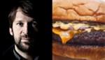René Redzepi van Noma opent permanent hamburgerrestaurant