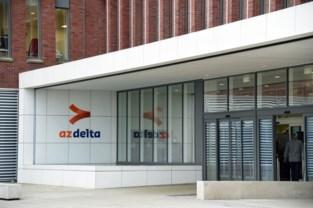 Dalende trend coronacijfers AZ Delta duidelijk merkbaar