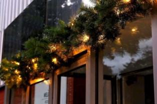 'Winterlicht' zet inwoners aan om huis te versieren met kerst