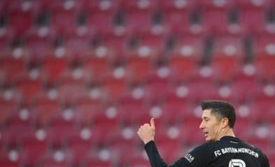 Bayern München reist zonder Manuel Neuer en Robert Lewandowski naar Madrid voor topduel in groep A