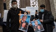 Iran wil spanningen met VS afbouwen als Biden aan de macht is