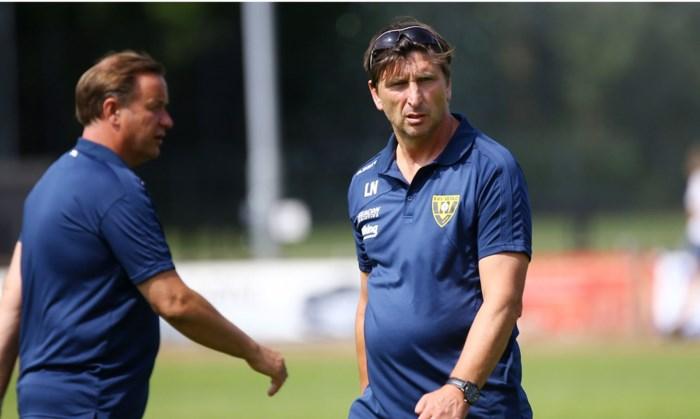 """Luc Nilis (tijdelijk?) aan de slag bij Anderlecht: """"Paars-wit is mijn club in België"""""""