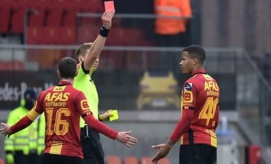 KV Mechelen in beroep tegen schorsingsvoorstel Aster Vranckx