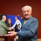 Raymond Boonen werd 88.