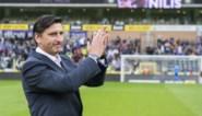 Luc Nilis naar Anderlecht, maar eerst polste Club Brugge hem