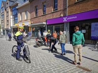 """Vilvoorde maakt zich op voor heropening winkels: """"We verwachten wat meer drukte maar zeker geen Brusselse toestanden"""""""