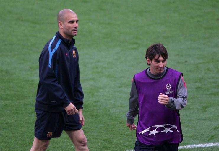 Voormalig voorzitter FC Barcelona stelt zich opnieuw kandidaat en droomt van Lionel Messi en Pep Guardiola