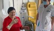 """Kankerpatiënten genieten van praline met kunstmatig 'speeksel': """"Intense smaak"""""""