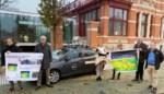 Thermocar fotografeert huizen om energieverlies in kaart te brengen