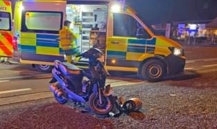Politie arresteert twee verdachten voor ongeval met vluchtmisdrijf in Borgloon