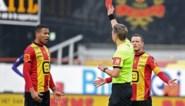 Aster Vranckx (KV Mechelen) blijft speeldag geschorst en mag donderdag niet spelen tegen Eupen