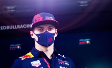 """Max Verstappen: """"We zijn geen mietjes: zo'n crash gebeurt, ik begrijp niet waarom je daarna niet meer zou racen"""""""