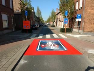 Eerste fietsstraten gepland in buurt van scholen