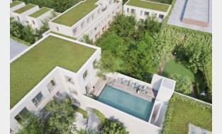 """Cohousingproject Chapel krijgt koffiebar én zwembad: """"Interesse is enorm"""""""