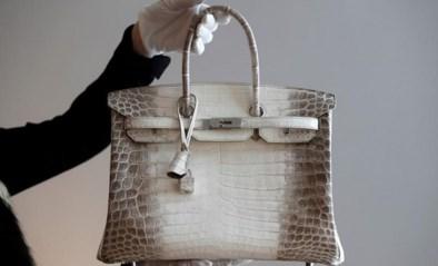 Een sacoche van … 365.545 euro