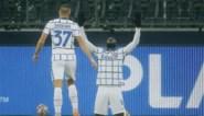 CHAMPIONS LEAGUE. Lukaku houdt Inter in de race met twee goals (en helpt Real Madrid een handje), Ajax verliest tegen Liverpool