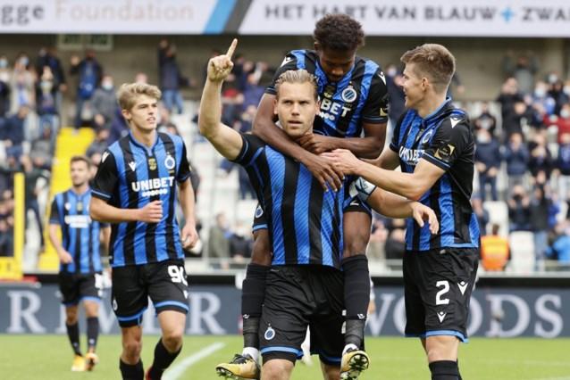 """Club Brugge doet nóg beter dan Genk en boekt een recordomzet: """"Blijven investeren in groei"""""""