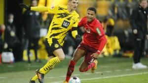Geblesseerde Thomas Meunier mist Champions League-duel tegen Lazio