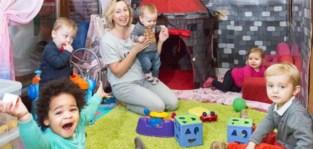 Sint-Pieters-Leeuw komt in aanmerking voor meer kinderopvangplaatsen