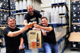 Dubbel goud voor 'Swiekes Tripppel' in Londen tijdens Europa's belangrijkste bierwedstrijd 'The European Beer Challenge'