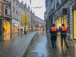 Opvallend rustig in winkelstraten bij heropening niet-essentiële winkels