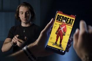 Schotense app om zelf animaties te maken klaar om de wereld te veroveren