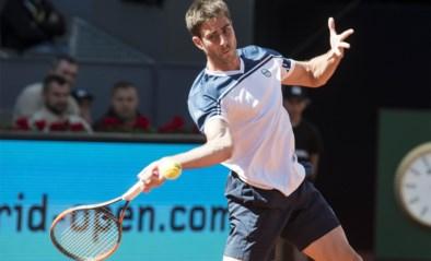 Spaanse tennisser krijgt schorsing van acht jaar voor matchfixing