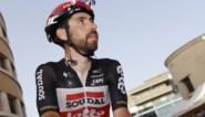 Thomas De Gendt rijdt eindelijk zijn eerste WK bij de profs, met dank aan wildcard van UCI