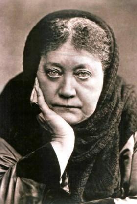Interview: Wild gaan met Madame Blavatsky
