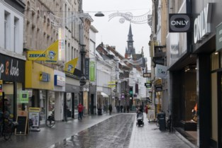 Geen stormloop in Lier tijdens eerste winkeldag na verplichte sluiting