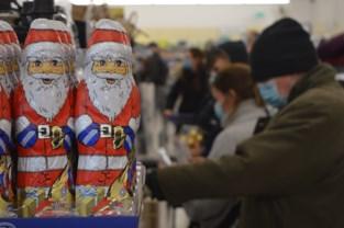Eerste shoppingdag blijft rustig, behalve bij de kerstartikelen