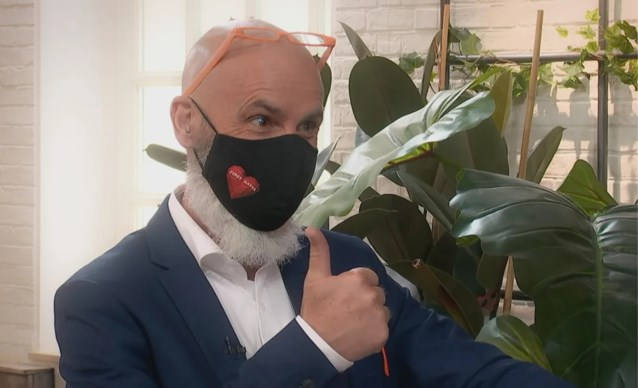 Vergeten zangeres van Milk Inc. duikt op in 'First dates'