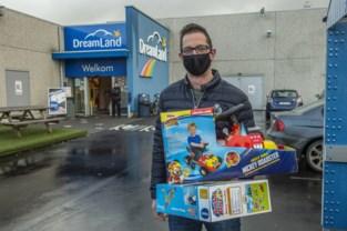 """Rustige heropstart van winkels in Roeselare: """"Funshopping is helemaal verdwenen"""""""