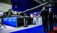 Waalse wapenexport boomt: 2,6 miljard euro aan licenties