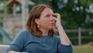 """Siska Schoeters emotioneel: """"Het leven was leuker geweest als Christophe was gebleven"""""""