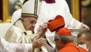 Franciscus en de 'jonge' kardinalen: hoe de paus nu al zijn stempel drukt op de verkiezing van zijn opvolger