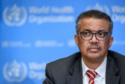 Hij moet de wereld door de coronapandemie leiden, maar wordt beschuldigd van volkerenmoord