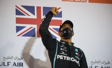 Ook de wereldkampioen is vatbaar: Lewis Hamilton test positief op het coronatest, wordt Stoffel Vandoorne zijn vervanger?