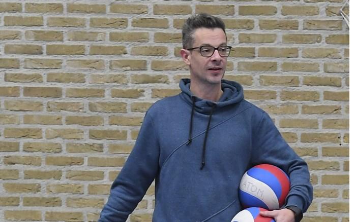 "Assistent-coach Joost Van Kerckhove: ""Niks moet, alles kan"""