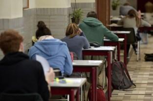 Studenten kunnen opnieuw coronaveilig blokken in bib